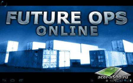 Future Ops Online Premium v1.3.16
