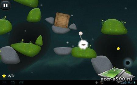 Tupsu-The Furry Little Monster (обновлено до версии 1.4.1)