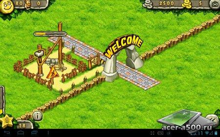 Первобытный Парк (Prehistoric Park) версия 1.0 [Online]