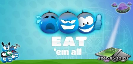 Eat em All FULL версия 1.0.2