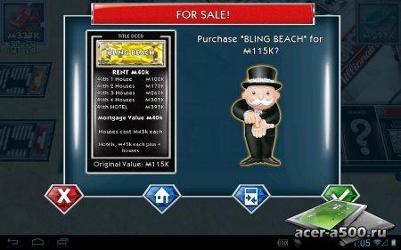 MONOPOLY Millionaire (обновлено до версии 1.7.4)