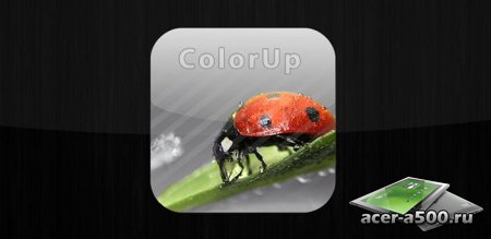 ColorUp Pro - Photo Editor