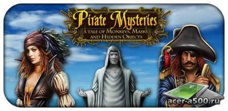 Pirate Mysteries (��������� �� ������ 1.10)