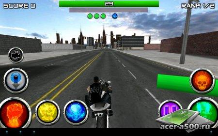 Race, Stunt, Fight 2! версия 1.11