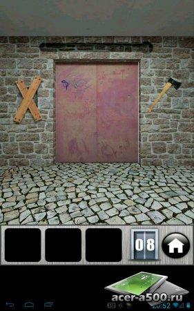 100 Doors 2013 версия 1.1.4