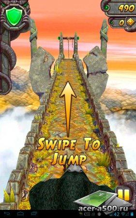 Temple Run 2 v1.8 [свободные покупки]
