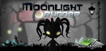 Moonlight Runner версия 1.0.0