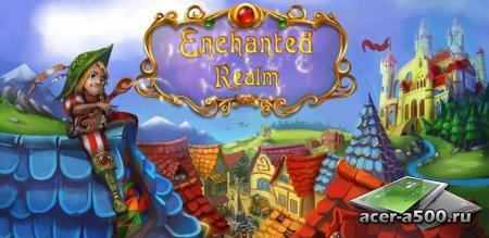��������� ����������� (Enchanted Realm) (��������� �� ������ 2.4) [��������� �������]