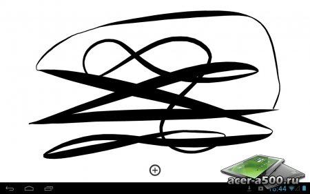 Paperless-Draw, sketch, tablet (Paperles- рисовать с планшетом) (обновлено до версии 1.1.7)