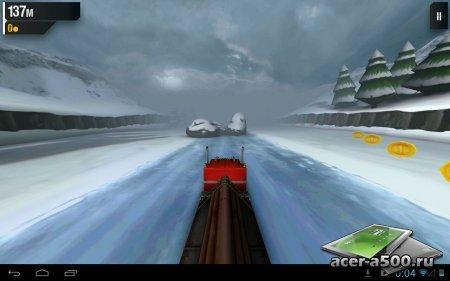 Ice Road Truckers версия 1.0 [свободные покупки]