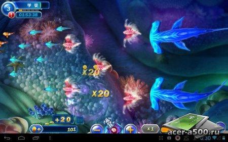 Fishing Joy 2 версия 1.0.9