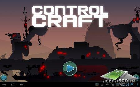 ControlCraft 1 & ControlCraft 2 версия 1.300