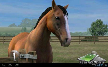 My Horse версия 1.10.4 [мод свободные покупки]