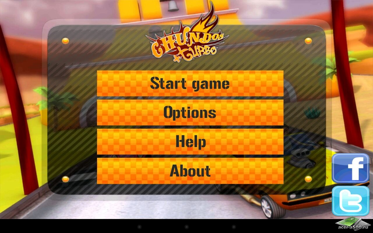 Скачать взломанную версию игры Chundos + turbo (обновлено v 1.0.4) + Мод (о