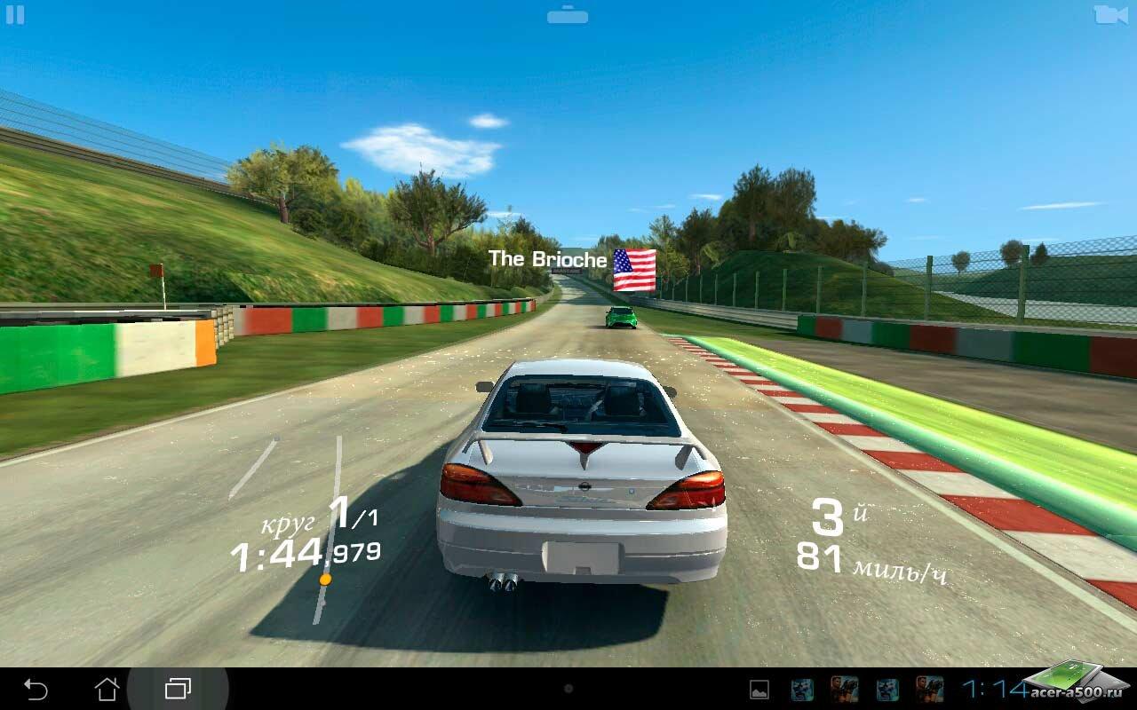 5 дн. назад Скачать Real Racing 3 Мод: много денег 3.3.0 на андроид бес