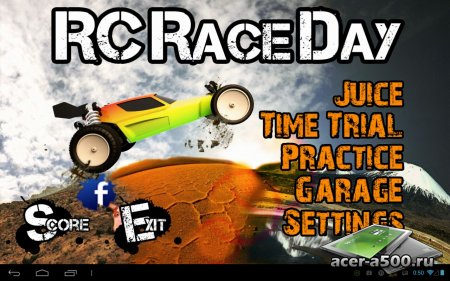 RC Race Day версия 1.1