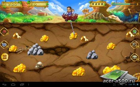 New Gold Miner версия 1.0.25