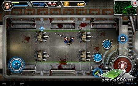 [B] Zombie Metro Seoul версия 1.0.1.6