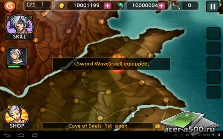 Undead Slayer версия 1.0.7 [свободные покупки]