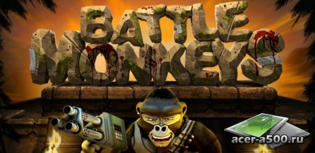 Battle Monkeys Multiplayer (��������� �� ������ 1.3.4)
