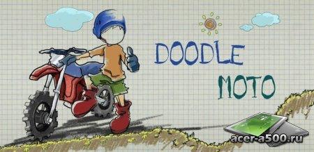 Doodle Moto