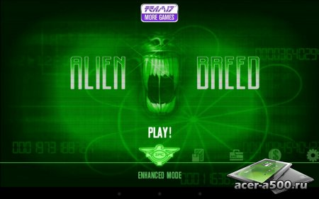 Alien Breed версия 1.0.3
