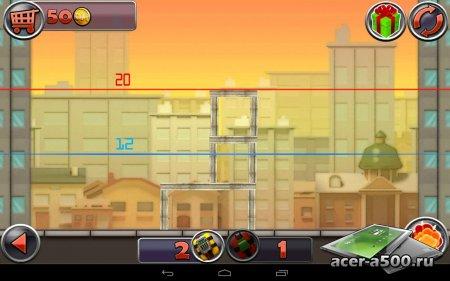 Demolition Master версия 1.0.1