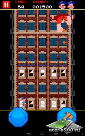 Wreck-it Ralph версия 1.1