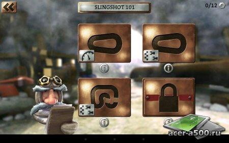 Slingshot Racing (обновлено до версии 1.3.3.3) [мод]