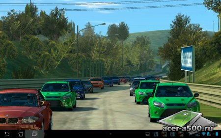 Real Racing 3 v4.1.6 [мод свободные покупки]