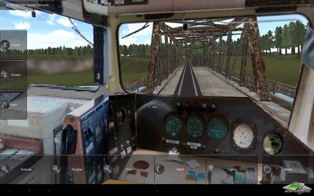 Скачать игры на андроид симуляторы поездов