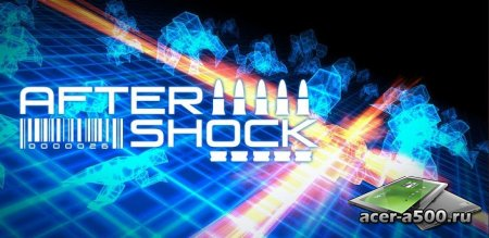 Aftershock версия 1.0