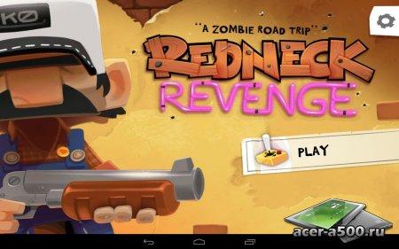 Redneck Revenge версия 1.1.1