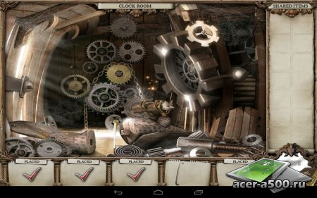 Mirror Mysteries (Full) версия 1.0.11