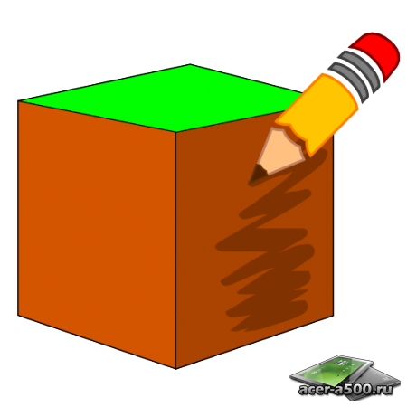 PocketInvEditor Pro версия 1.7.3
