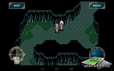 RPG Silver Nornir версия 1.0.3g