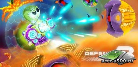 Defender 3 версия 1.0 [свободные покупки]
