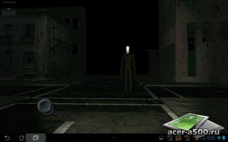Streets of Slender версия 1.3