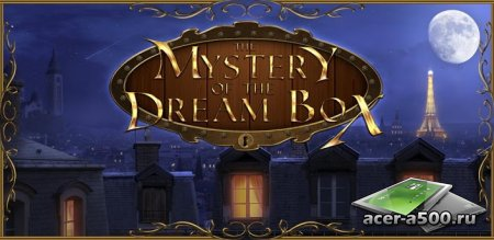 The Mystery of the Dream Box