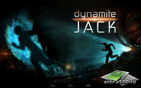 Dynamite Jack (обновлено до версии 1.0.26)