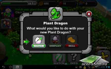 DragonVale (обновлено до версии 1.15.0)