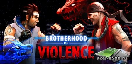 Brotherhood of Violence II v2.0.5