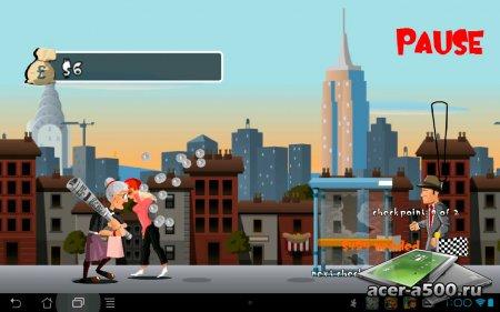 Angry Gran 2 версия 1.0.6 [свободные покупки]