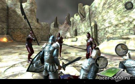 Ravensword: Shadowlands v1.3 [свободные покупки]