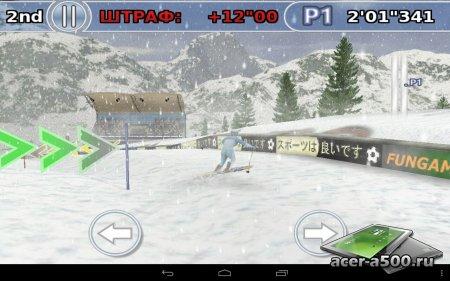 Лыжи и сноуборд 2013 (Ski & Snowboard 2013) версия 1.3
