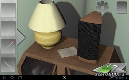 Solace the escape версия 1.0.10