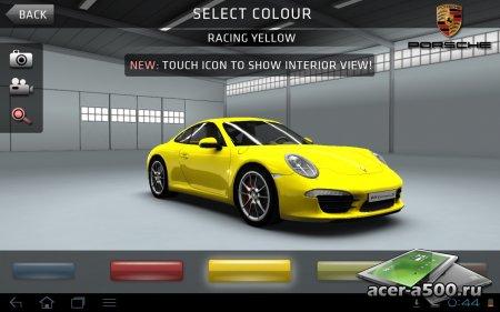 Sports Car Challenge (обновлено до версии 2.1)