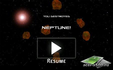 Apocalypse Pluto версия 1.0.0
