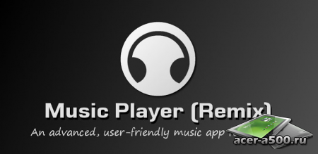 Music Player (Remix)