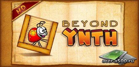 Beyond Ynth HD v1.9